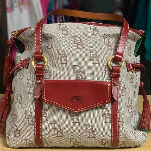 Dooney & Bourke Handbags - Dooney & Bourke ♥️